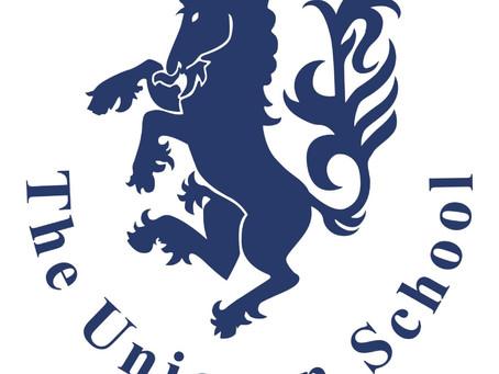 The Unicorn School and Max Postpone Speech