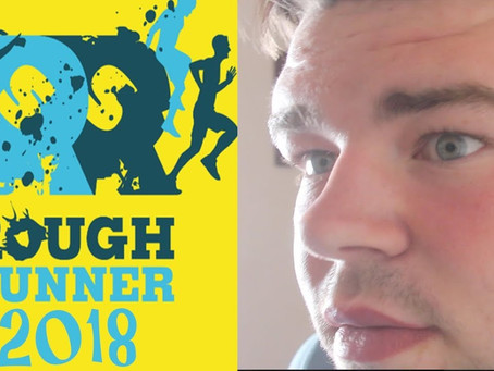 Tough Runner - Video Is Now Available