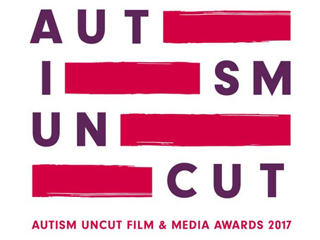 Autism TMI BAFTA - Max's Speech - Video Is Now Available