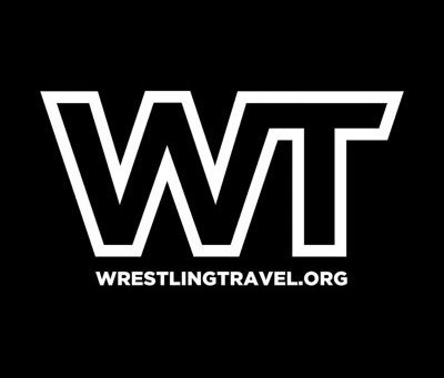 Max Joins the Wrestling Travel Team!