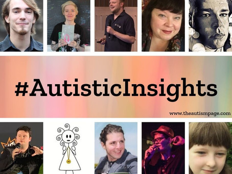 Max Features on The Autism Page