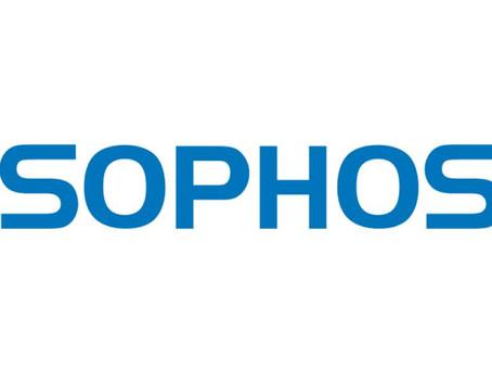 Max Passes Sophos Course
