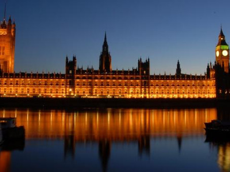 Max To Attend The Apprentices Meeting in Parliament