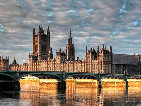 Autism Act Ten Year Anniversary in Parliament Cancelled