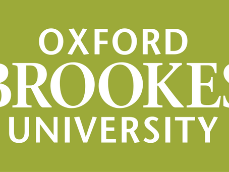 Oxford Brookes University Interview - Video Is Now Available