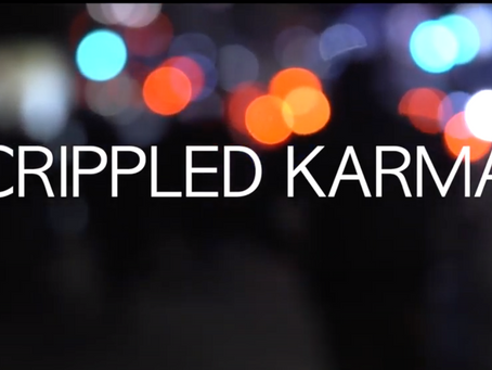 Crippled Karma Premiere Date