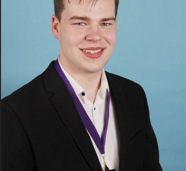 Apprentice of the Year 2015?