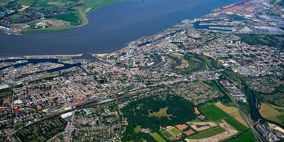Bremerhaven | Green Economy mit Wasserstoff