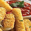 Cheese Sticks with Marinara