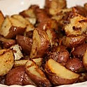 Roasted Red Skin Potatoes