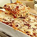 Lasagana - Beef/Vegetarian