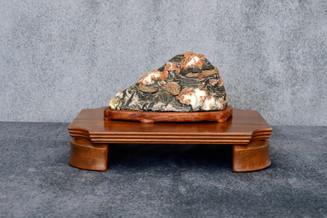 Peak Stone