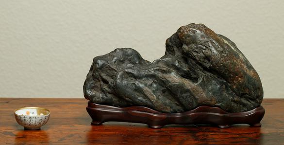 Figure Stone
