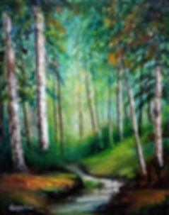 Ressourcement - Acrylique 24 x 30.jpg