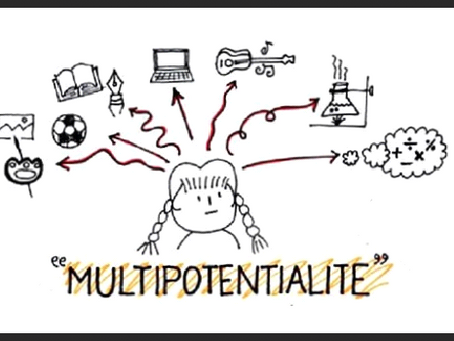 L'émergence des multipotentiels