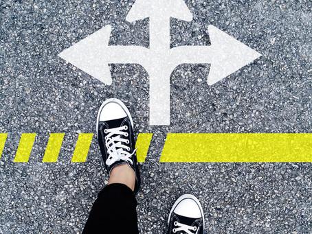 Comment choisir sa voie?