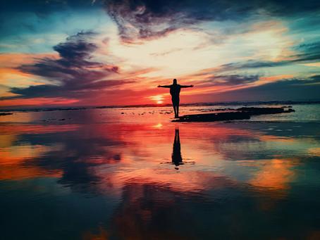 La gratitude pour vivre une vie heureuse, libre et réussie