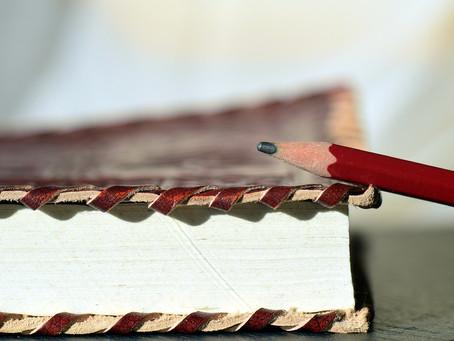 Une baguette magique, une feuille, un stylo et 3 questions pour bien démarrer sa rentrée