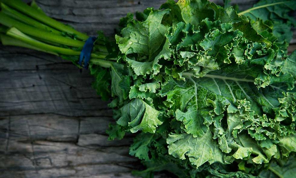 Kale - $3 per bundle