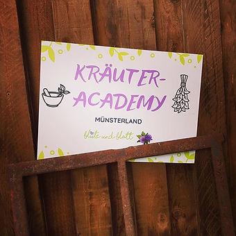Gestern an der Kräuter Academy ... 🌿✨_E
