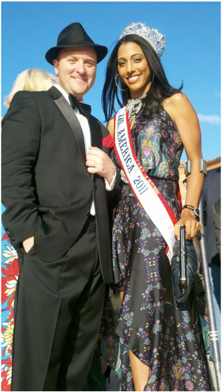 Douglas Roegiers Miss America