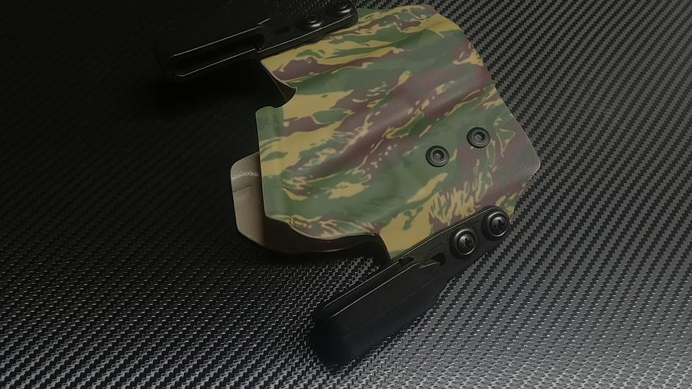 Dual Clip IWB/AIWB M-Z