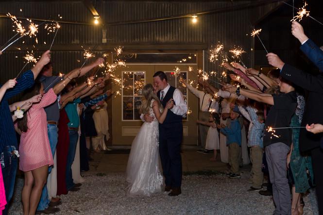 Ott Wedding