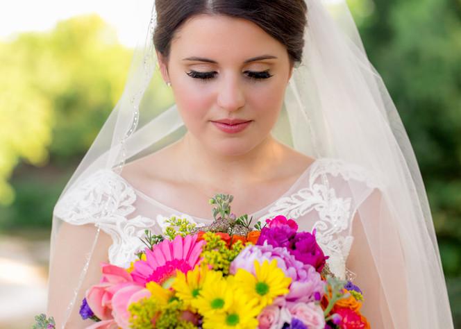 Woodhouse Wedding