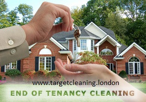 End of tenancy cleaning London Guide