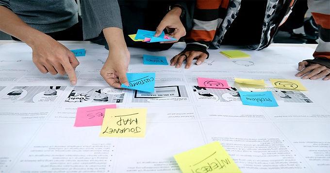 User Experience-Smart Ideas