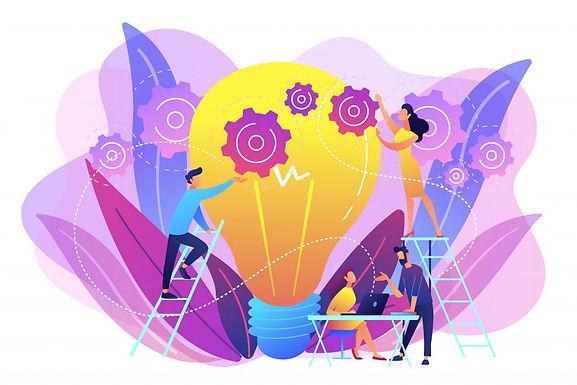Lean Startup – Pyoneer Design Thinking solution Development