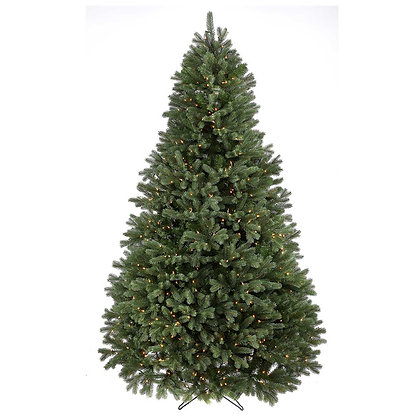 Denver Spruce 7.5' Permanent Christmas Tree (1000 LED CL)