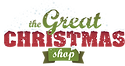 The Great Chritmas Shop logo