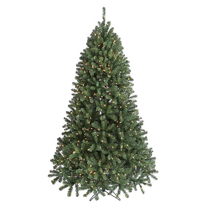 Hudson Valley 4.5' Permanent Christmas Tree (200 CL)