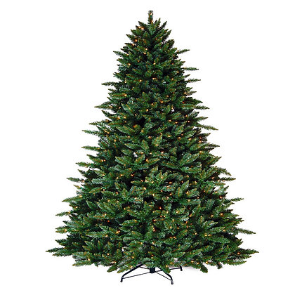 Ranier Spruce 4.5' Permanent Christmas Tree (250 CL)