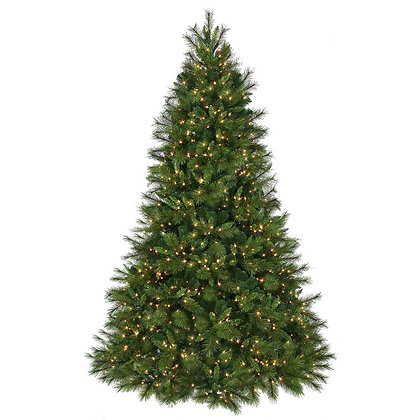 Brussels 10' Permanent Christmas Tree (1400 CL)