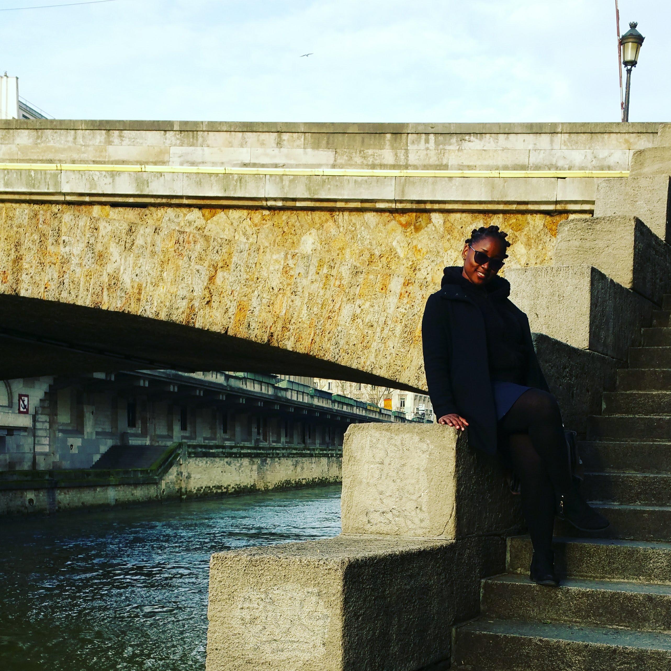 Seine River, France | 2016
