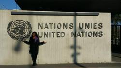 UN HQ, Geneva, Switzerland | 2015