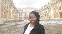 Chateau de Versailles, France | 2016