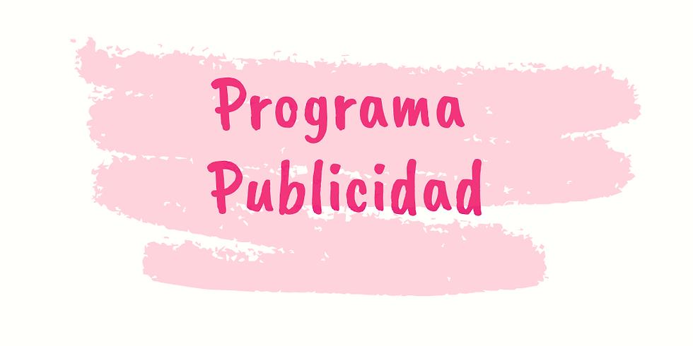 Programa Publicidad