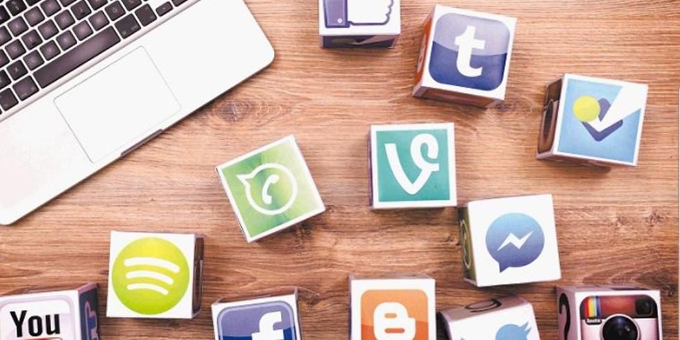 Manejo de Redes Sociales para tu Negocio