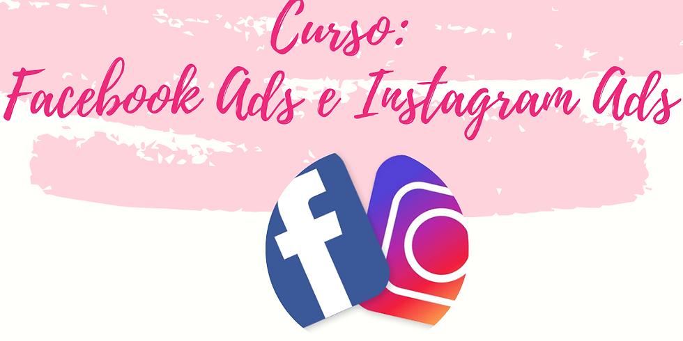 Máximo provecho  a tus Redes Sociales! Instagram y facebook ads