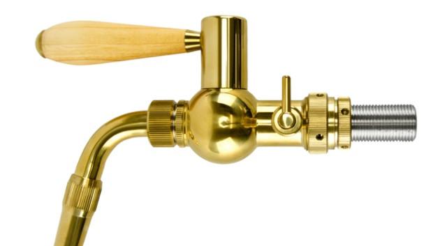 Baroko SS tin (gold)