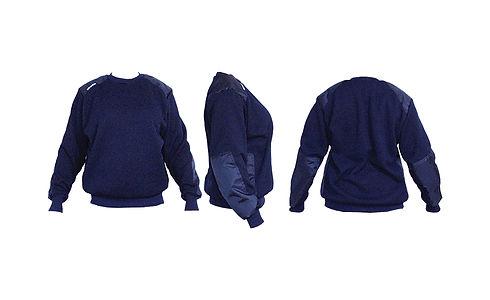 Thermal reinforced sweater navy.jpg