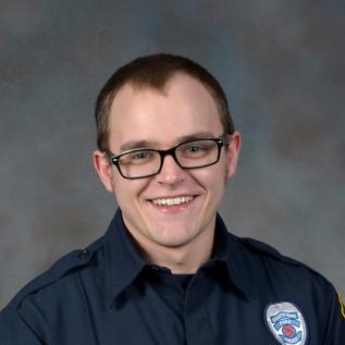Jacob Zimmerman, Volunteer Responder