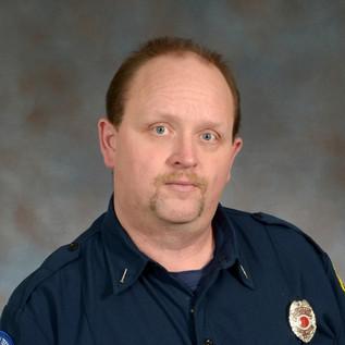 David Dodge, Volunteer Lieutenant