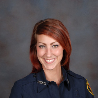 Amber Sullivan, Volunteer Responder