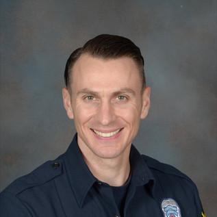 Nicholas Van Kirk, Volunteer Responder