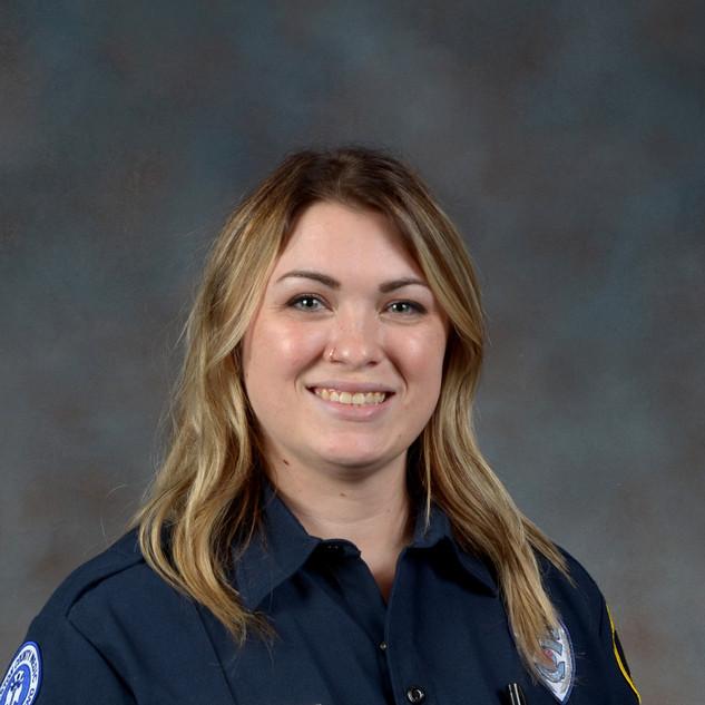 Bethany Kraft, Volunteer Responder