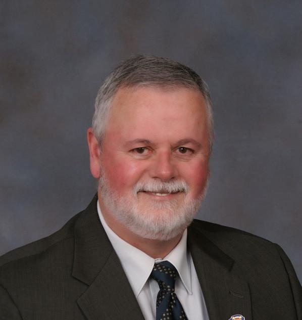 Ken Parsons